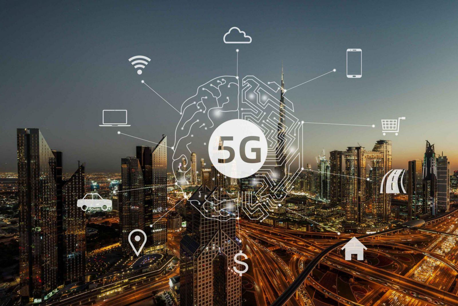 O que é a tecnologia 5G e como ela impacta a indústria? Confira!